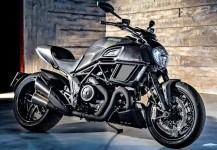 Ducati Diavel 500