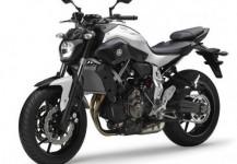 Yamaha MT 500